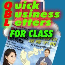 Buy QBL Class