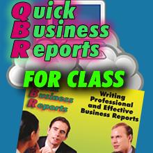 Buy QBR Class