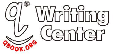 QBook Writing Center Store